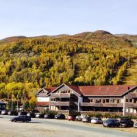 Raulandsfjell, hotel in Rauland