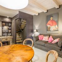 I Mori - Design Apartments, hôtel à Comiso