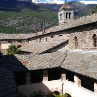 Casa per ferie San Francesco, hotell i Susa