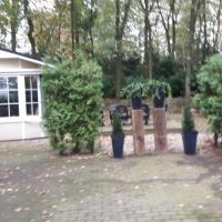 Chalet GEM, hotel in Wageningen