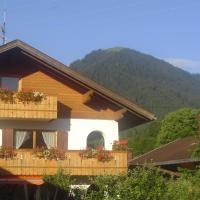 Gästehaus Peter Wiedemann, hotel in Lenggries