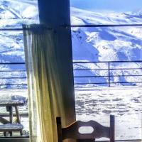 Hotel Montesol Arttyco, hotel en Sierra Nevada
