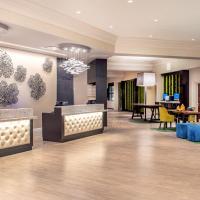 Hilton Wilmington/Christiana, hotel near New Castle Airport - ILG, Newark