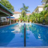 Rayon Hotel, hotel in Negril
