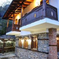 Yancheva Guest House
