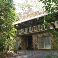 Rumbalara Bed and Breakfast