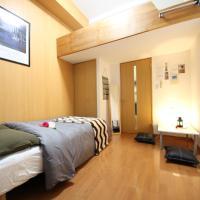 FUJI inn 400 Apartment,Motomachi A