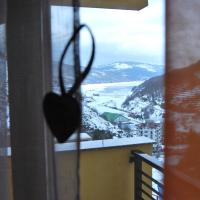 Nikolic Apartment, hotel em Mavrovo