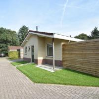 Modern Holiday Home in Putten with Private Garden