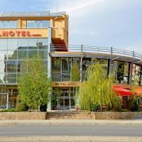 Dream Hotel, hotel in Sliven