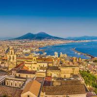 Benvenuto a Napoli