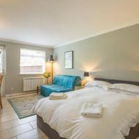 Modern flat close to Addenbrooke's