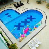 Hotel Terra Verde, отель в городе Риу-Бранку
