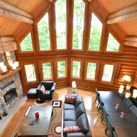 Chalet Martine by Location4Saisons, hotel in Saint-Faustin