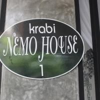 Krabi Nemo House