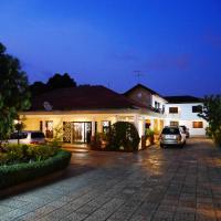 Lavender Lodge Hotel, hotel in Accra