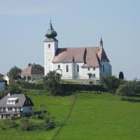 Ferienwohnungen Kössl, hotel in Waidhofen an der Ybbs