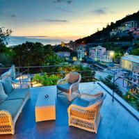 Cinqueterre Residence, hotel a Riomaggiore