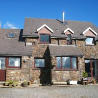 Stoke House Bed and Breakfast, hotel in Stoke Rivers