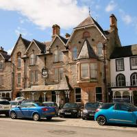 Tufton Arms Hotel, hotel in Appleby