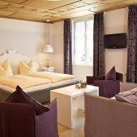 Landgasthof Rössle - Beim Kräuterwirt, hotel in Oberstaufen