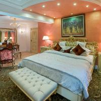 House of Splendor Boutique Hotel and Spa, hotel in Ikeja