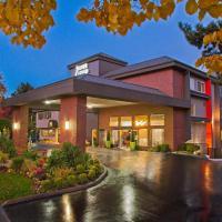 Silver Cloud Hotel - Seattle University of Washington District, hotel em Seattle