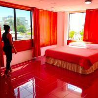 Hostal Muyuyo, hotel em Puerto Ayora