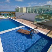 Baía Branca Porto de Galinhas, hotel em Porto de Galinhas