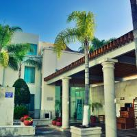 Hotel San Carlos Tequisquiapan