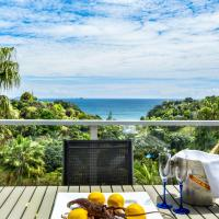 Villa Rosa at Palm Beach by Waiheke Unlimited