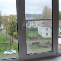 Apartment on Mira 8, hotel in Vyartsilya