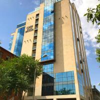 Opera Suite Hotel, hotel in Yerevan