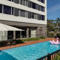 Rydges Bankstown, hotel in Bankstown