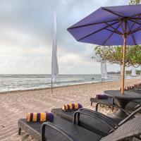 Inna Bali Beach Garden, hotel in Sanur
