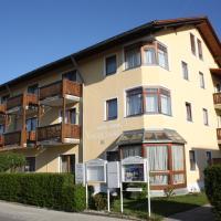 Hotel garni Vogelsang, Hotel in Bad Füssing
