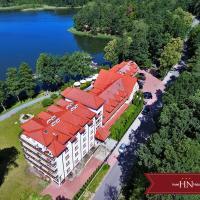 Hotel Nidzki – hotel w mieście Ruciane-Nida
