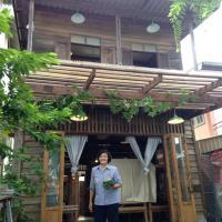 Baan Somlim Homestay., hotel in Sukhothai