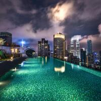 Dorsett Residences Bukit Bintang @Dorsett Kuala Lumpur