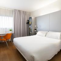 B&B Hotel Figueres, hotel a Figueres