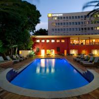 SunSquare Cape Town Gardens, hotel in Oranjezicht, Cape Town