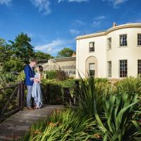 Owston Hall Hotel, hotel in Doncaster