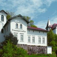 Traumparadies, Hotel in Bad Sulza