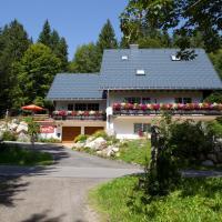 Haus Sonneck, Hotel in Schluchsee