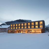 Bever Lodge, hotel in Bever