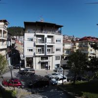 Hotel Orestion, hotel din Kastoria