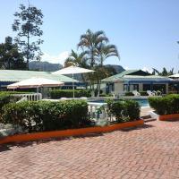 Hotel Villa Paz, отель в городе Сан-Франсиско