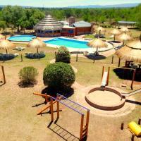 Pachanavira Cabañas & Suites, hotel en Nono
