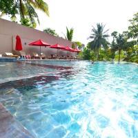 Ballena Regency, hotel en Mirissa