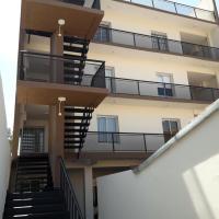 Apartamentos El Fortín, hotel en San Salvador de Jujuy